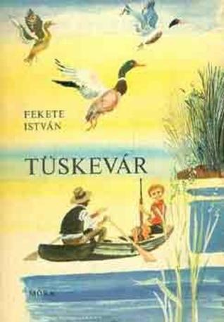 Tüskevár Fekete István