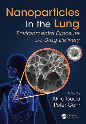 Nanoparticles: Drug Inhalation Therapy Akira Tsuda