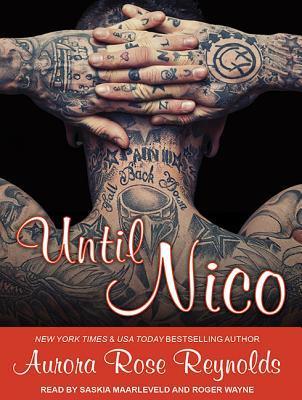 Until Nico  by  Aurora Rose Reynolds
