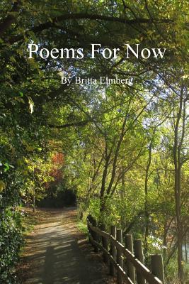 Poems for Now MS Britta Elmberg