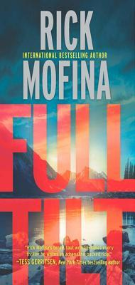 Full Tilt (A Kate Page novel - Book 2)  by  Rick Mofina