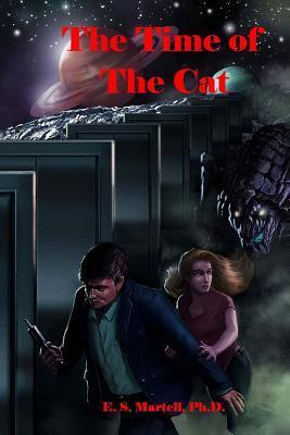 The Time of the Cat Eric Martell