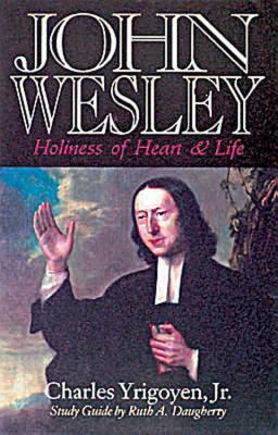 John Wesley Charles Yrigoyen Jr.