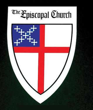 Episcopal Shield Decal: Pack of 25  by  Morehouse Church Resources