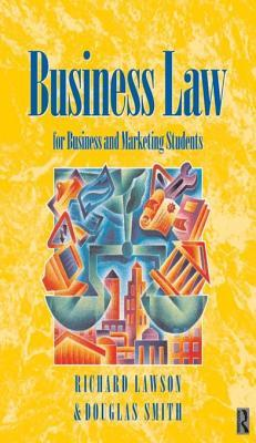 Business Law Douglas Smith