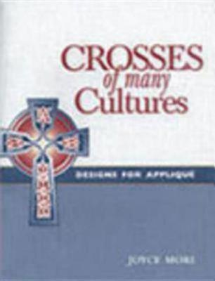 Crosses of Many Cultures  by  Joyce Mori