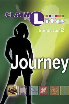 Journey, Semester 2  by  Abingdon Press