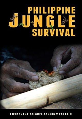 Philippine Jungle Survival Dennis Eclarin