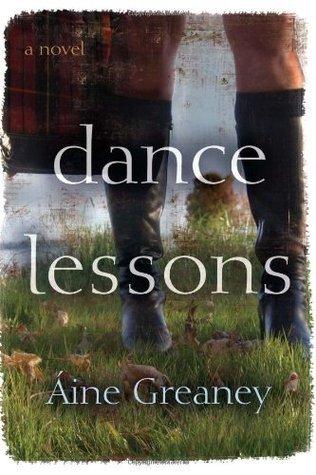 Dance Lessons Áine Greaney