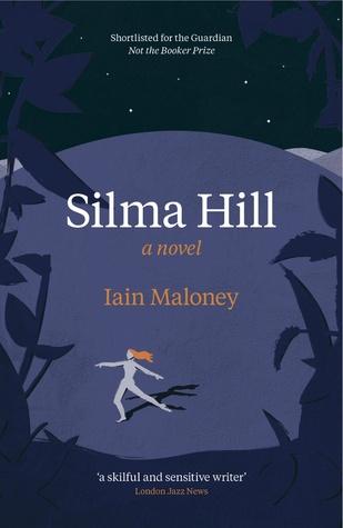 Silma Hill Iain Maloney