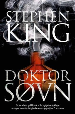 Doktor Søvn  by  Stephen King
