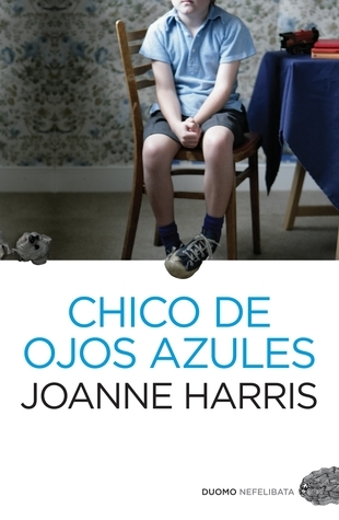 Chico de ojos azules  by  Joanne Harris