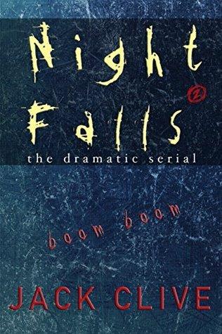 Night Falls #2: Boom Boom Jack Clive