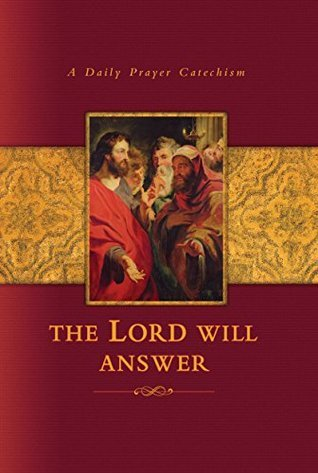 The Lord Will Answer Edward A. Engelbrecht