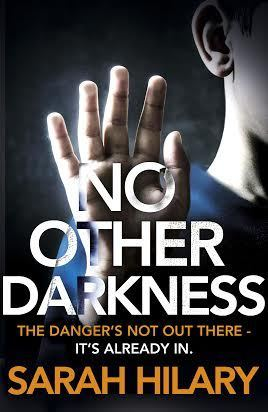 No Other Darkness (DI Marnie Rome #2) Sarah Hilary