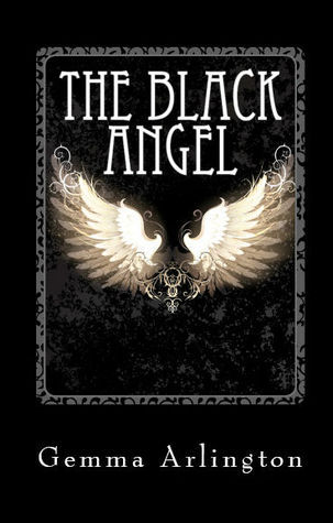 The Black Angel (Amore Intimate, #8)  by  Gemma Arlington