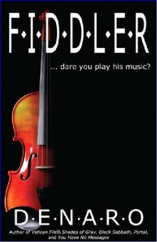 Fiddler  by  Jason Denaro