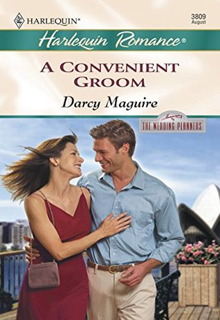 A Convenient Groom (Mills & Boon Cherish)  by  Darcy Maguire