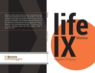 Lifenine  by  Gayathri Thakoor