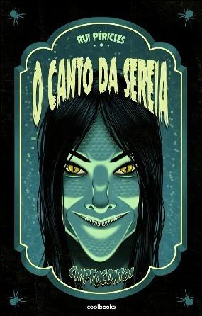 O Canto da Sereia  by  Rui Péricles