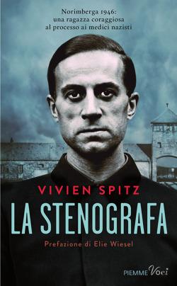 La Stenografa  by  Vivien Spitz