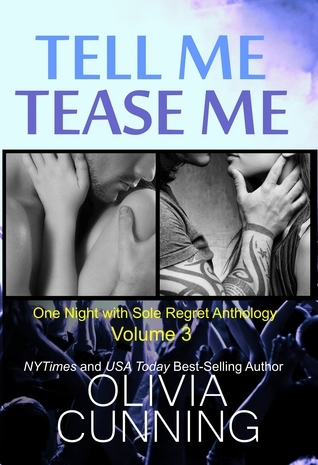 Tell Me, Tease Me Olivia Cunning