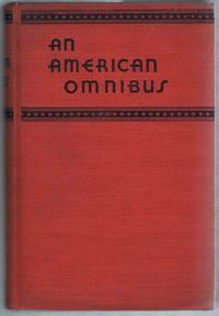 An American Omnibus Carl Van Doren