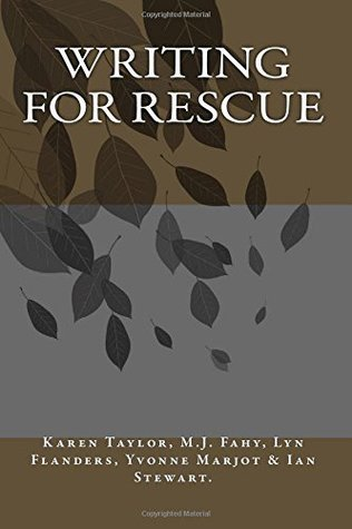 Writing For Rescue Karen Taylor