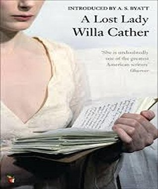 A Lost Lady:  by  Willa Cather