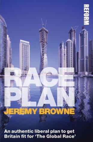 Race Plan  by  Jeremy Browne