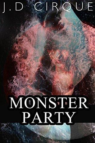 Monster Party (Taboo Paranormal Creature Bundle) (Vampires, Werewolves, Mermen) J.D. Cirque