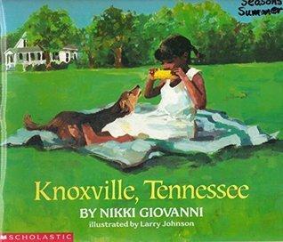 knoxville, Tennessee Nikki Giovanni