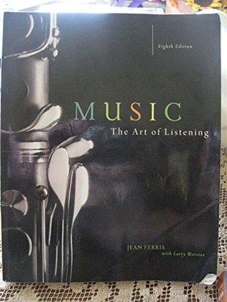 Music (W/4 CDs) 8th Jean Ferris