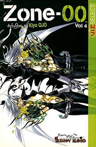 ZONE-00, Vol. 4  by  Kiyo Qjo