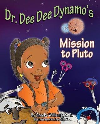 Dr. Dee Dee Dynamos Meteorite Mission Oneeka Williams