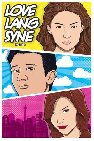 Love Lang Syne Ridisa
