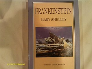 Frankenstein-Cornell University Edition  by  Mary Shelley
