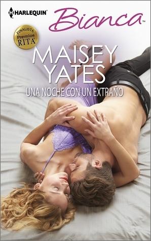 Una noche con un extraño  by  Maisey Yates