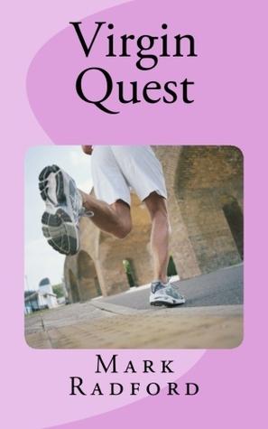 Virgin Quest Mark Radford