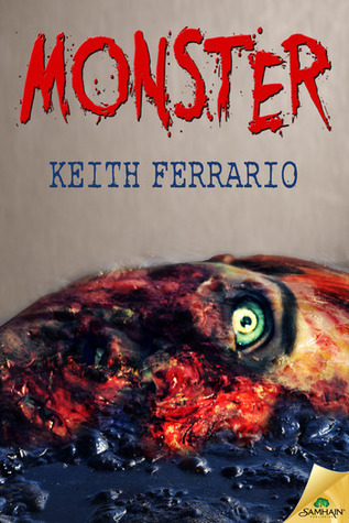 Monster  by  Keith Ferrario
