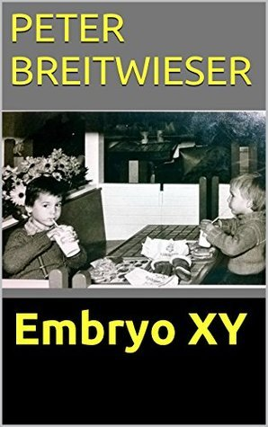 Embryo XY  by  Peter Breitwieser