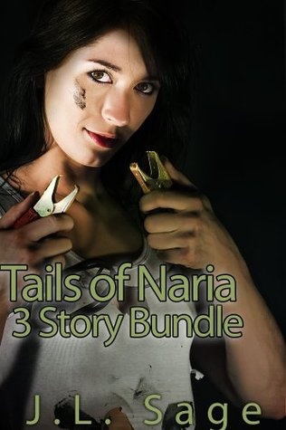Tails of Naria Bundle  by  J.L. Sage