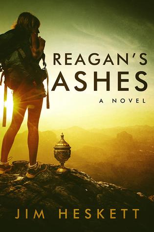 Reagans Ashes  by  Jim Heskett