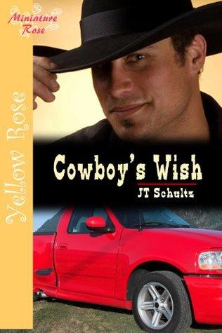 Cowboys Wish J.T. Schultz