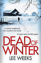 Dead of Winter  by  Lee  Weeks