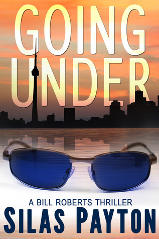 Going Under  by  Silas Payton