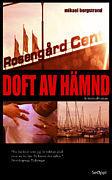 Doft av hämnd Mikael Bergstrand