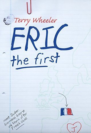 Eric the first  by  Terry Wheeler