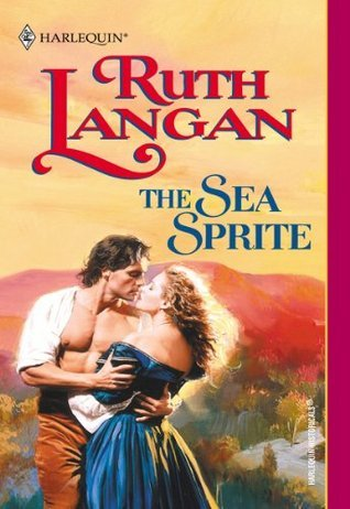 The Sea Sprite  by  Ruth Ryan Langan