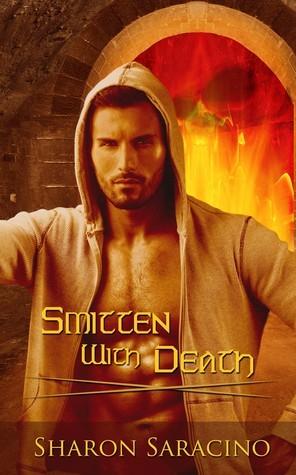 Smitten With Death (Max Logan #3)  by  Sharon Saracino